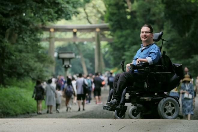 Inclusive Tokyo