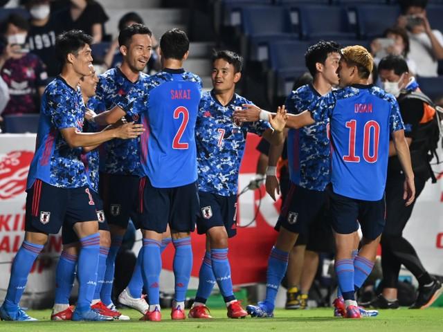 男子サッカー、日本代表が今夜初戦 東京オリンピック(7月22日)見どころと放送時間:朝日新聞GLOBE+