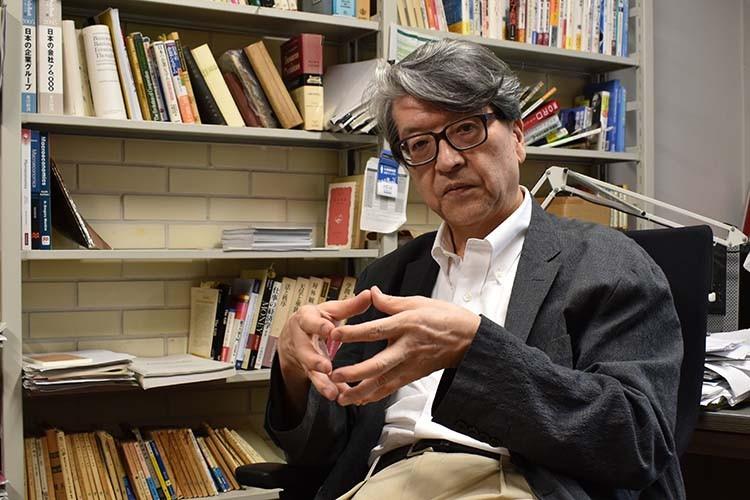 岩村充教授に聞く「ビットコインの価値と今後の動き」前編   お金のキャンパス