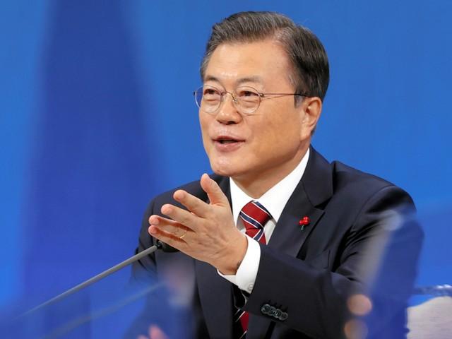 日韓関係、早く回復せねば」文在寅大統領、3・1節のメッセージに注目 ...