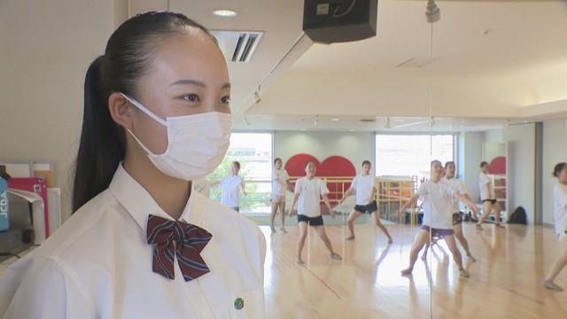 全国大会で5位入賞 チア高校生がコロナ禍の部活動で得たものとは 香川