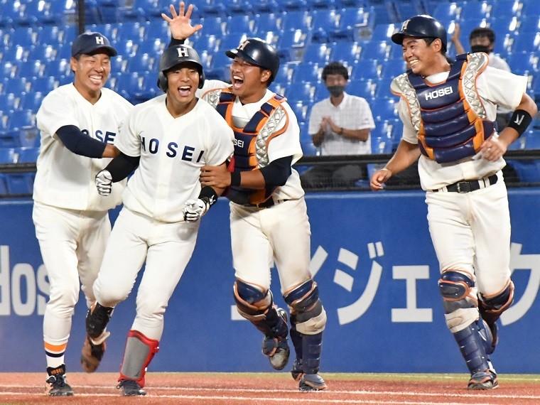六 大学 東京