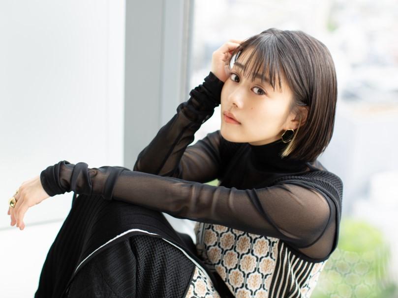 高畑充希さん、シングルマザーを演じ「子育ては女性を追い詰める。しんどいお母さん、誰かを頼って」:telling,(テリング)