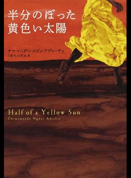 半分のぼった黄色い太陽 書評 幻の共和国舞台に他者の他者を想う 好書好日
