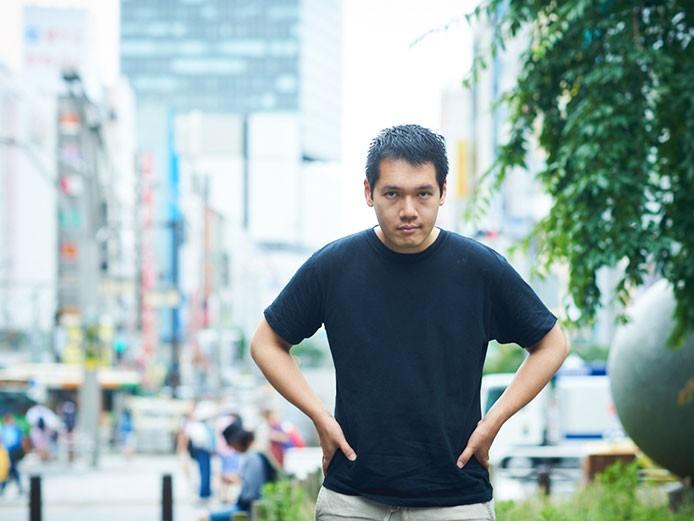 講談師・神田松之丞さんインタビュー 「神田松之丞 講談入門」気鋭が ...