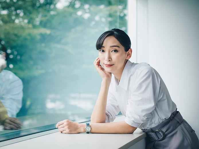 杏さん、ドラマ「偽装不倫」で主演 実はアラサー女性のもどかしいラブ ...