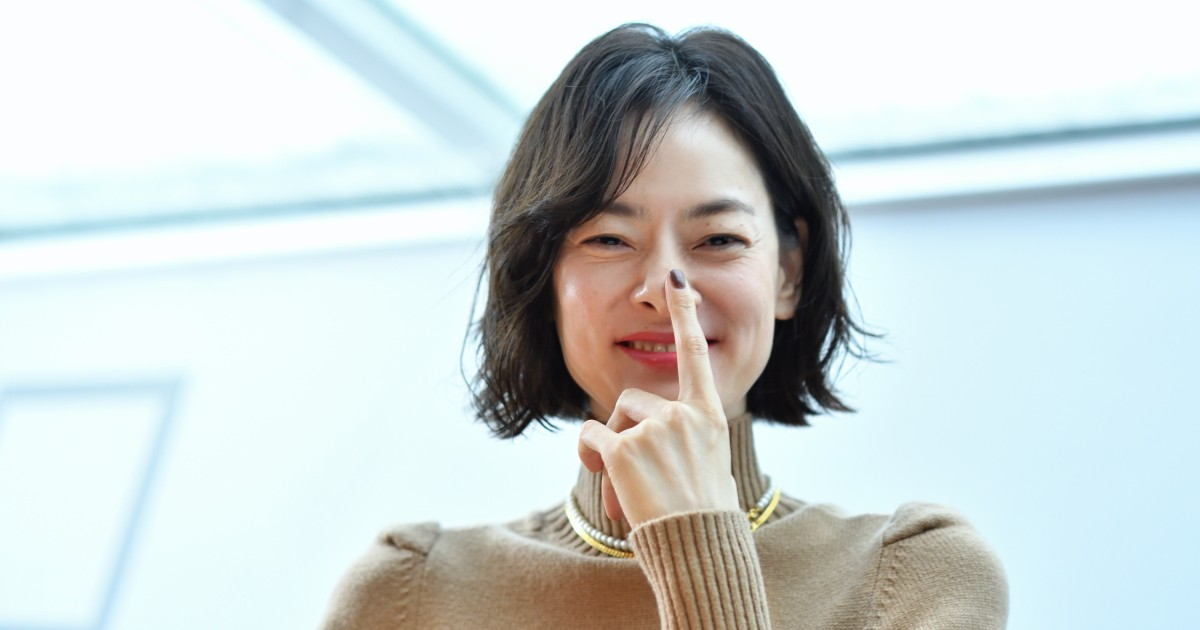 映画「罪の声」出演の市川実日子さんインタビュー 「声なき声」に耳を ...