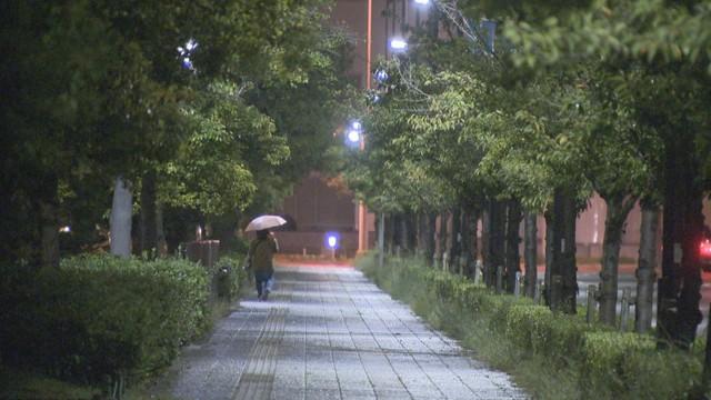 台風14号 岡山・香川に大きな被害なし 【午前11時30分現在】