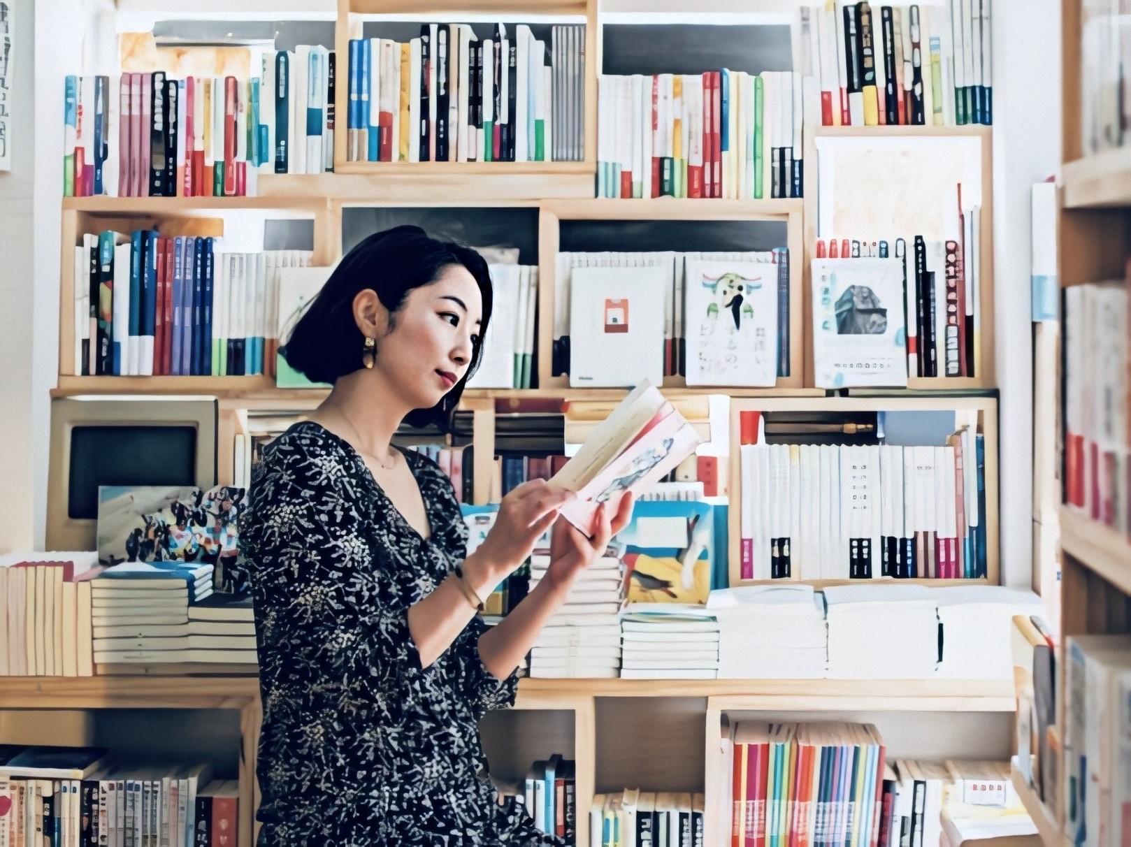 作家・山内マリコさん「作家にもなれず、結婚もできない、端から見れば ...