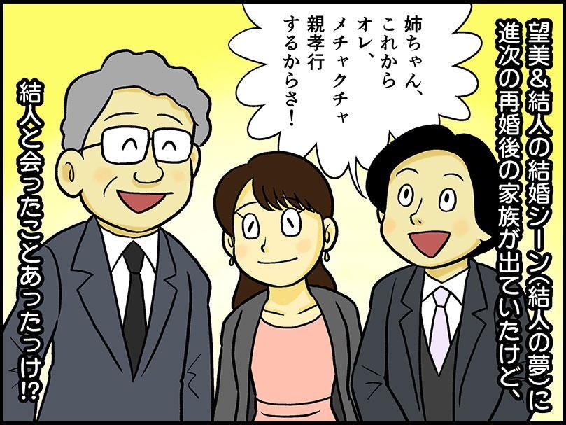 35歳の少女」8話。「じゃあ、一緒に死のう」鈴木保奈美が柴咲コウと ...