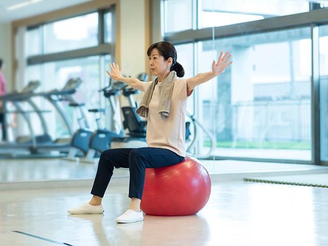 腸の健康のために毎日できる運動は?