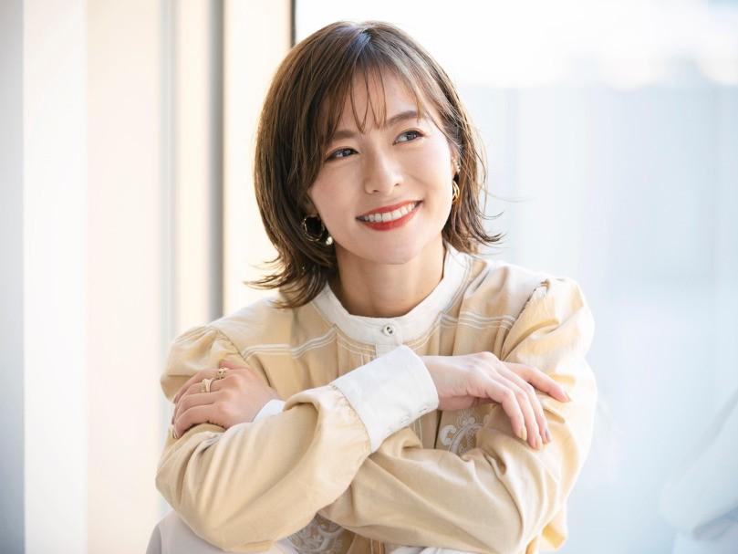 元JJモデルの神戸蘭子さん「『きれい』と思われるママになりたい」と ...