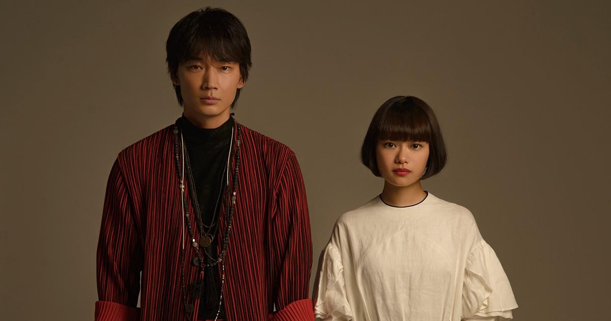 映画「楽園」で共演した綾野剛さん&杉咲花さん 最終共演者である「現場」で生まれた感情を大切に|好書好日