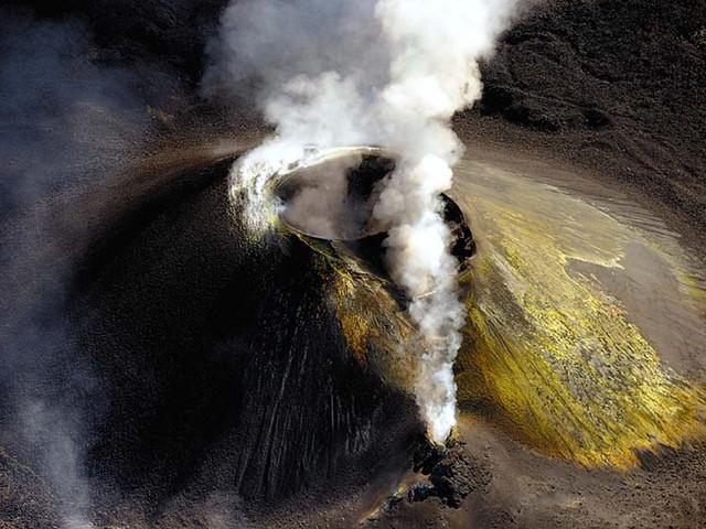 日本人と火山:朝日新聞GLOBE+
