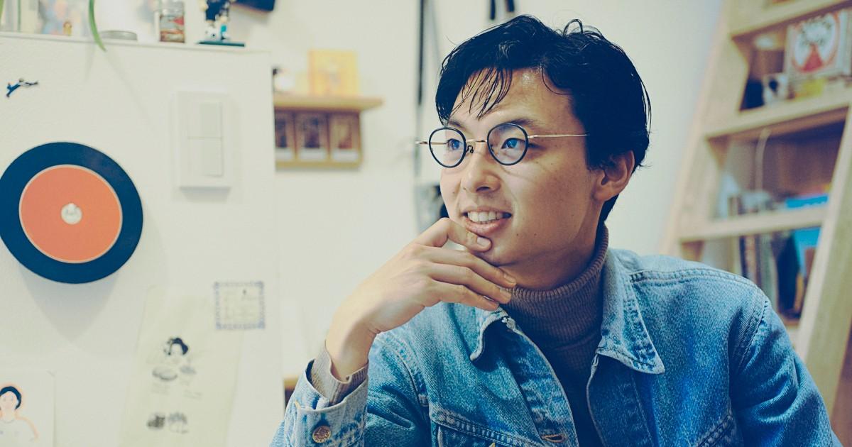 「英語日記BOY」新井リオさんインタビュー 英語は「優しい武器」、習得の先に個人的ストーリーを|好書好日
