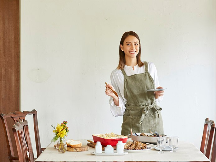 カレン の 台所