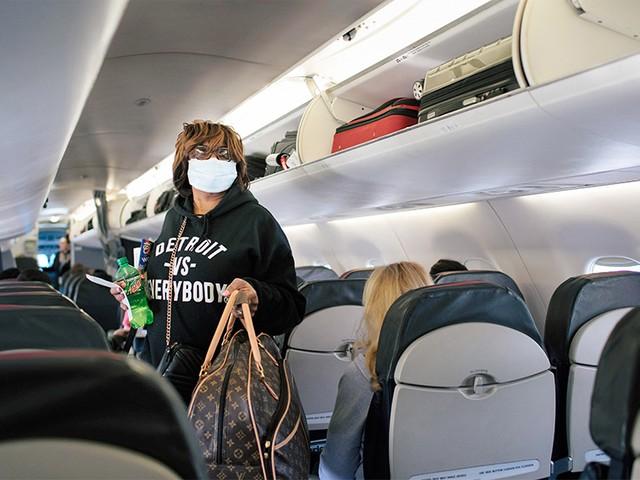 コロナ 感染 リスク 飛行機