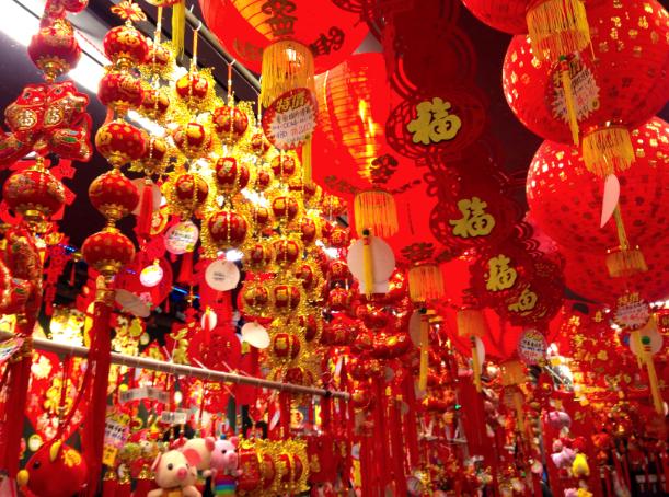 ヒミツの台湾さんぽ ―やって来ますよ、旧正月!#08―