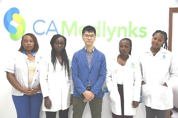 新型コロナウイルスで危機感強めるアフリカ各国 商機求める若者も ...