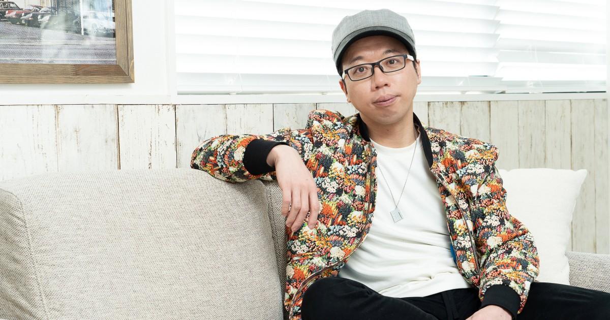 好書好日 横川さん インタビュー