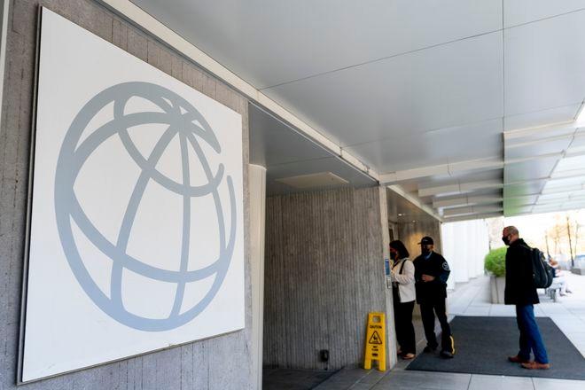 Banco Mundial vê crescimento global de 5,6% em 2021, o melhor desde 1973