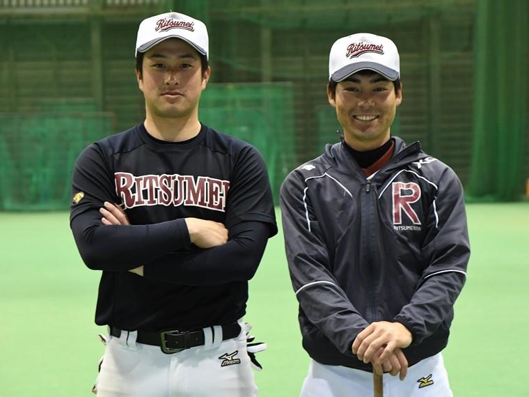 部 メンバー 朝日 大学 野球