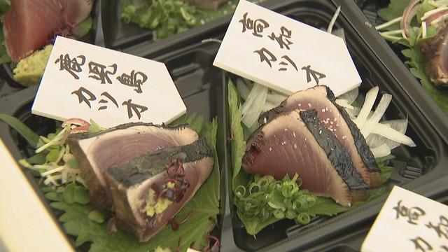 九州と四国のグルメが集合!香川