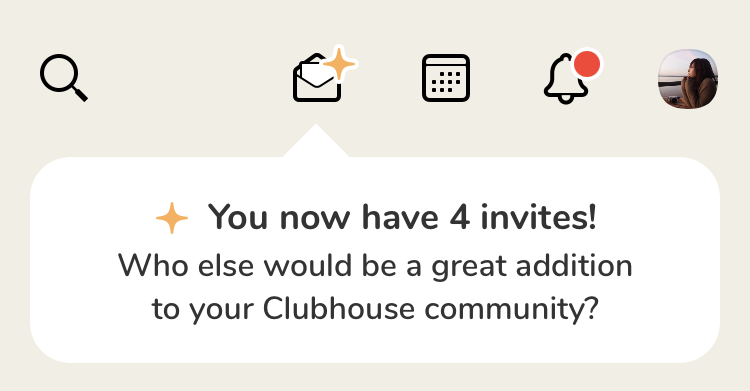 Clubhouse やり方