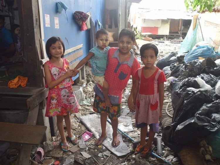 タイの現在は日本の未来?(後編) 教育の機会失う外国人労働者の子どもたち