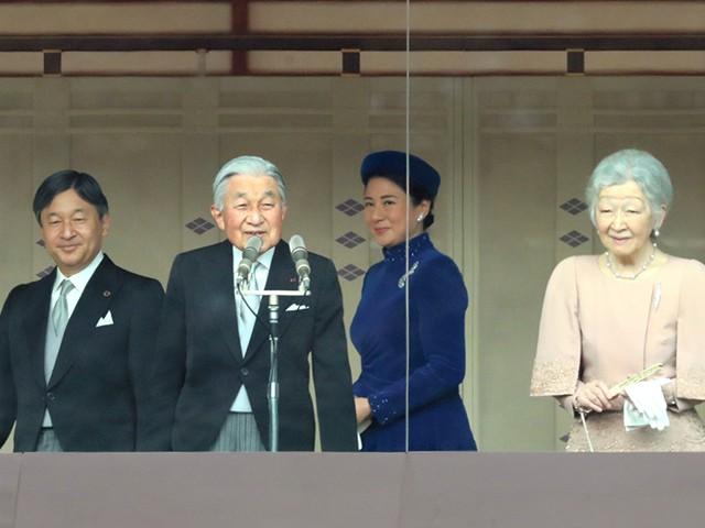憲法と伝統、両方に軸足置いた天皇陛下 次の天皇が守るものとは:朝日 ...