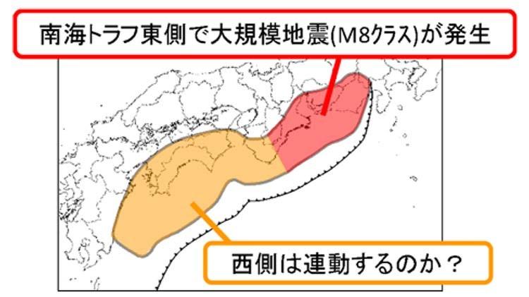 地震予知タグページ