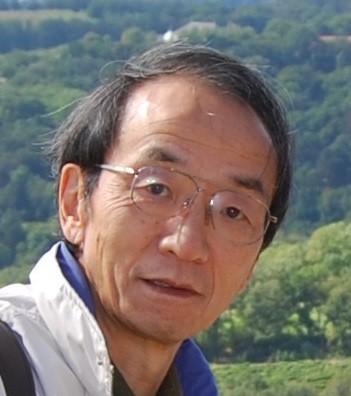 上杉忍・横浜市立大名誉教授=本人提供