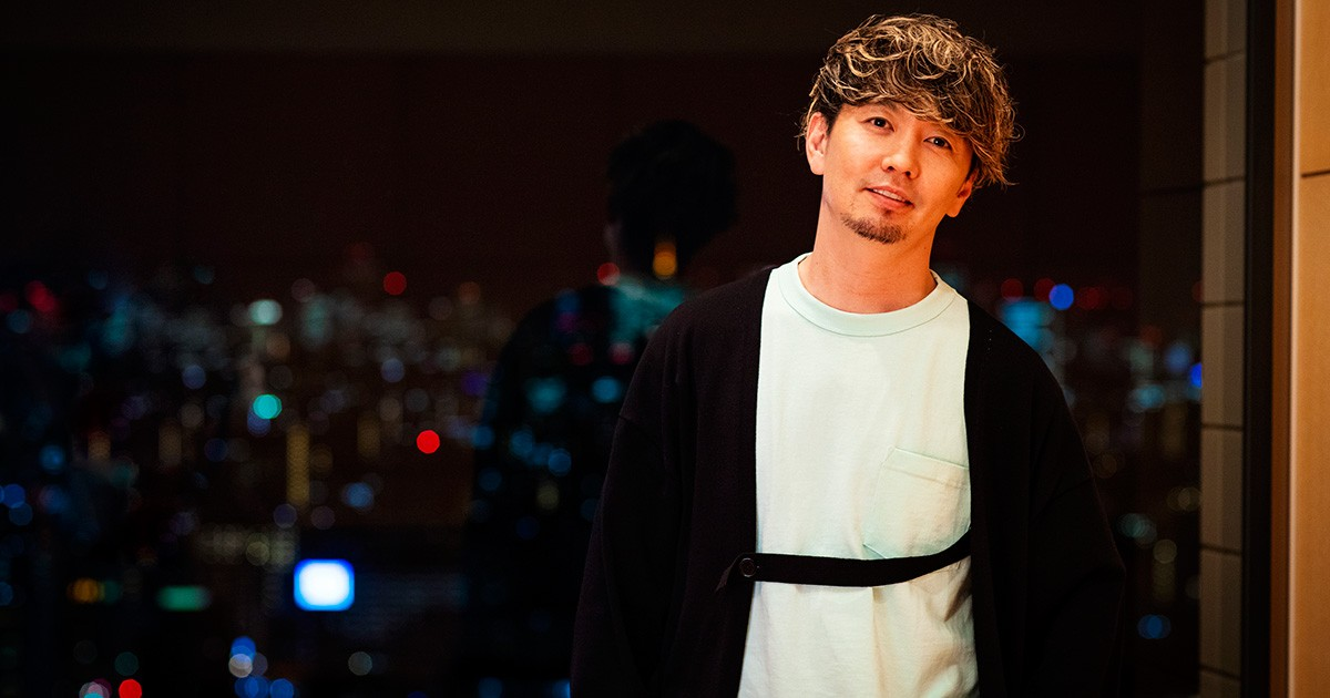 SHOCK EYE(湘南乃風)インタビュー