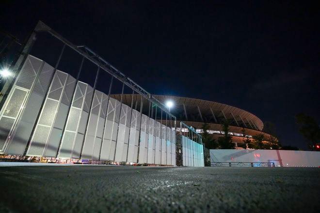 Quase 5 milhões de ingressos já foram vendidos para as Olimpíadas de Tóquio
