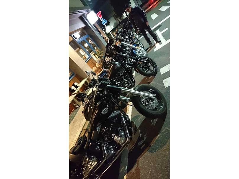 合金 メイプル バイク 超