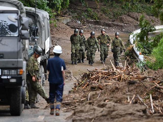 繰り返される大規模災害に思う 日本は常設の災害救援復興隊を持つべき ...