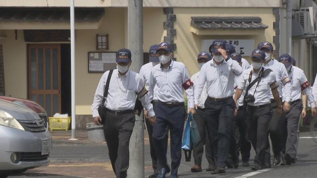 岡山市の「警戒区域」指定解除へ 池田組の独立など踏まえ判断 岡山県公安委員会