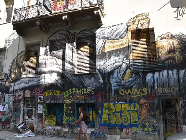 ギリシャ財政危機がならす日本への警鐘:朝日新聞GLOBE+