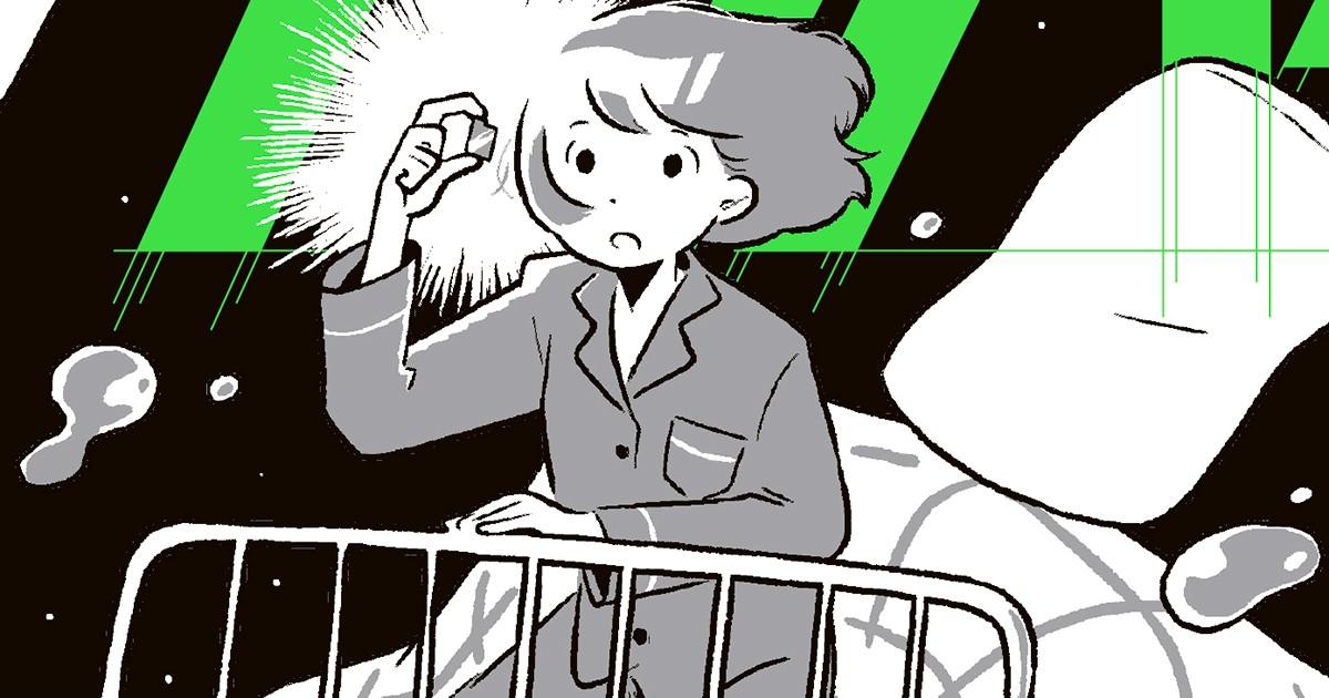 北村みなみさん「グッバイ・ハロー・ワールド」インタビュー 漫画で未来のテクノロジーに託す「人に優しく」|好書好日