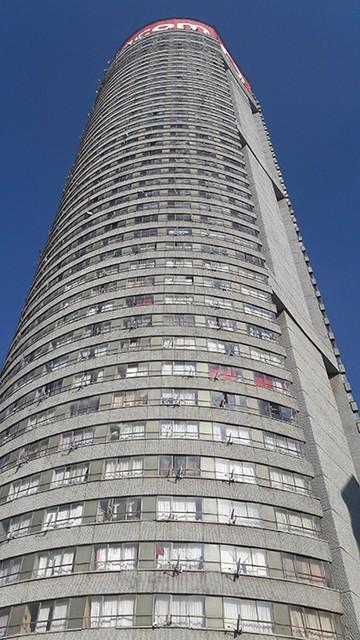 ポンテ タワー