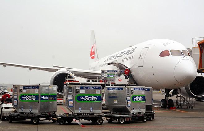 Japan to ship 1 million COVID-19 vaccines to Vietnam on June 16 : The Asahi Shimbun
