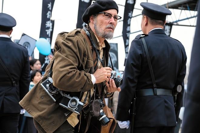 Minamata' film starring Johnny Depp fails to gain city's support   The  Asahi Shimbun: Breaking News, Japan News and Analysis