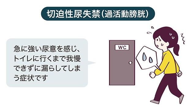 性 失禁 尿 流 溢 残尿、残尿感の原因と対応方法・解消法【溢流性尿失禁】