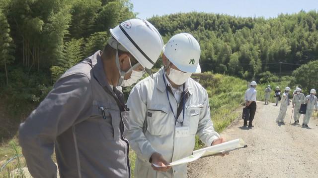 香川県で進む緊急点検 盛り土などの安全性は?【こつこつ防災】