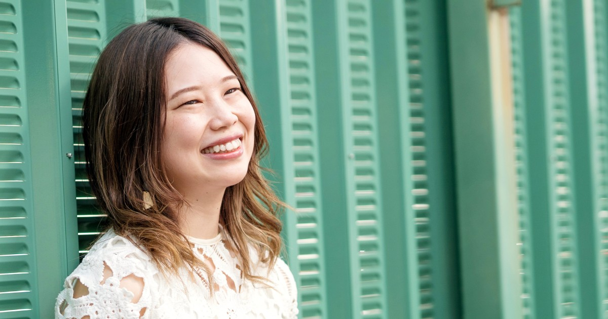 「家族だから愛したんじゃなくて、愛したのが家族だった」岸田奈美さんインタビュー 人生を変えた、ブログにつづった家族愛|好書好日