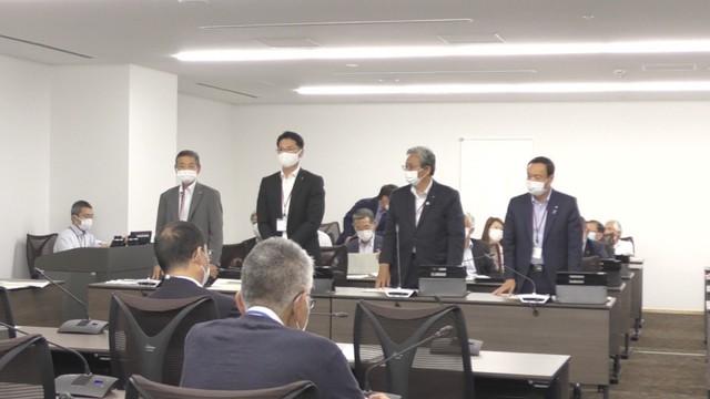 丸亀市民への10万円給付 5万円から3万円にさらに減額する案が市議会総務委でも「可決」 香川