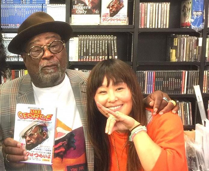 素子 押野 短編集「フライデー・ブラック」訳者・押野素子さんインタビュー いまここにあるディストピア|好書好日