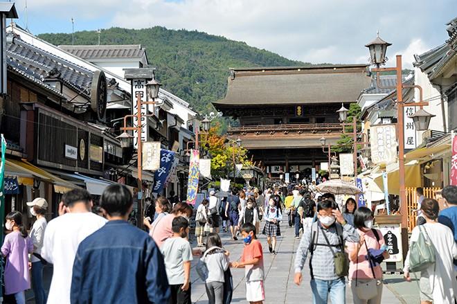 3b2d225b84b752da7b3bcdf373dfa497 - Programa Go To Travel retorna em fase de teste em 38 rotas turísticas do Japão