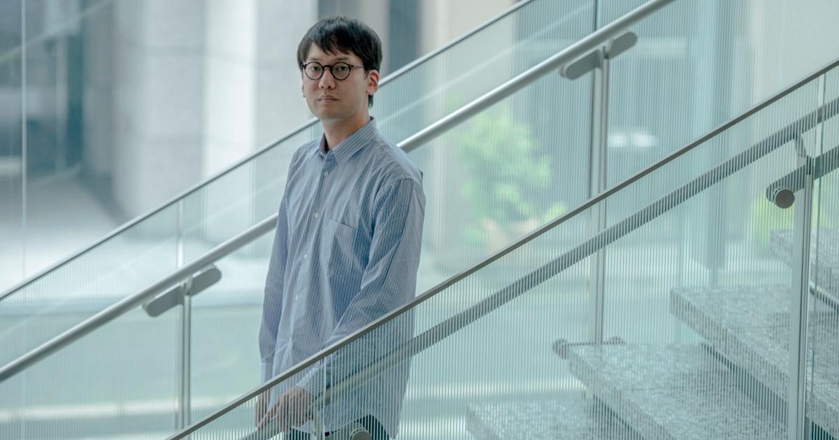 『人新世の「資本論」』斎藤幸平さんインタビュー マルクスを新解釈、「脱成長コミュニズム」は世界を救うか|好書好日