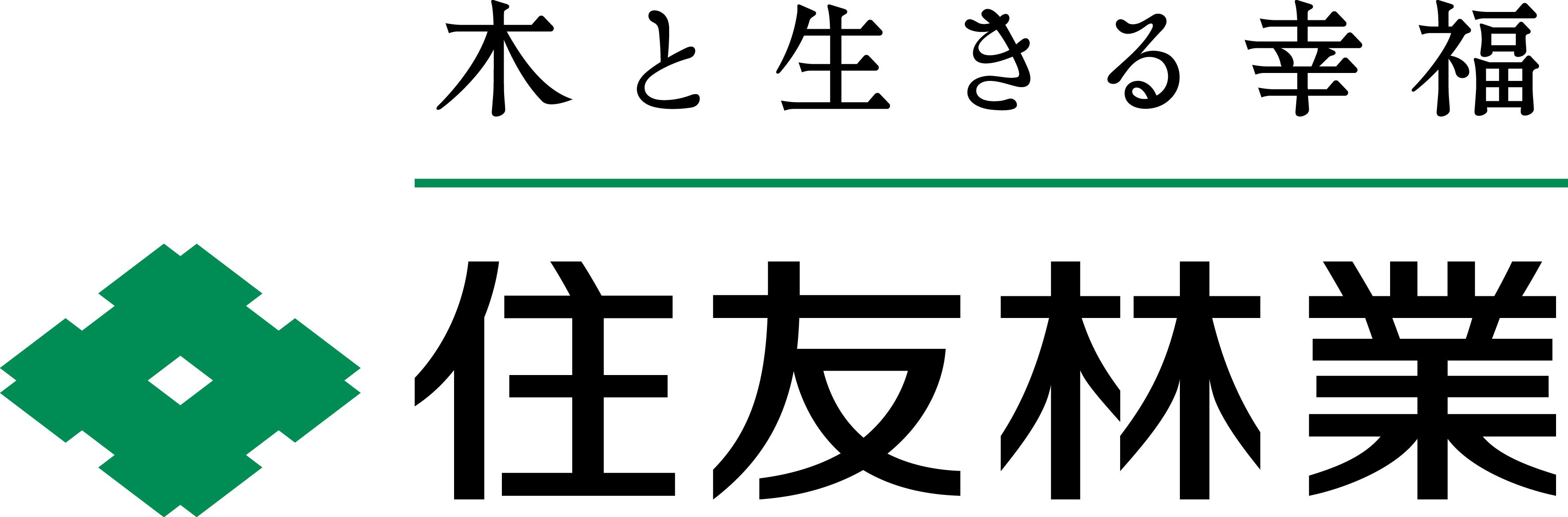 sumitomoringyo_logo